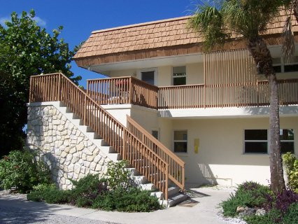 Casey Key Florida Vacation Rentals West Wind Apartments