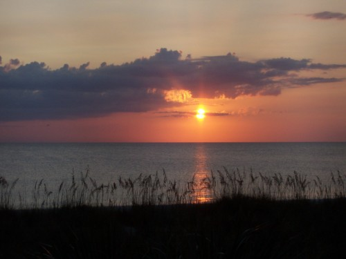 Florida's Best Gulf Coast Sunsets